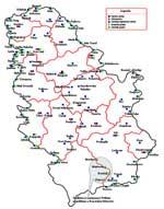 mapa carinarnica Srbije, korisni linkovi
